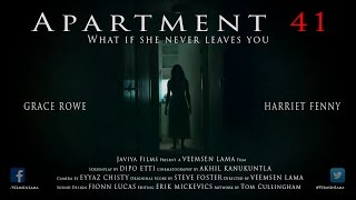 Nonton APARTMENT 41 - Horror Short Film Film Subtitle Indonesia Streaming Movie Download