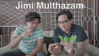 Video 1 Jam Bersama Jimi Multhazam #NGOBAM MP3, 3GP, MP4, WEBM, AVI, FLV April 2019