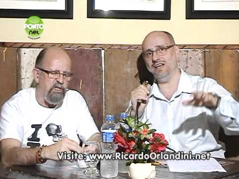 Segunda entrevista com Jorge Gilberto Dorsch, o Beto Roncaferro - Bloco 1