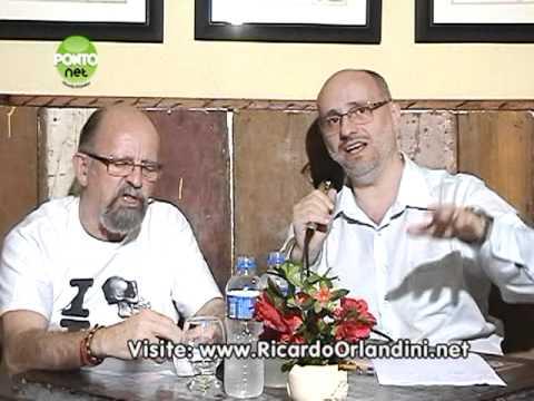 Segunda entrevista com Jorge Gilberto Dorsch, o Beto Roncaferro - Bloco 1