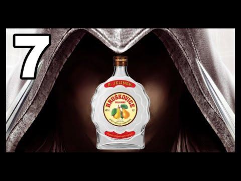 Nostalgické hraní Assassin's Creed 2 ➠Část sedmá: Lorenzo Medicejský a Rudolf Jelínek
