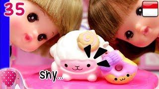 Video Mainan Boneka Eps 35 Binatang Peliharaan 1 Smooshy Mushy #squishytag - GoDuplo TV MP3, 3GP, MP4, WEBM, AVI, FLV Maret 2019