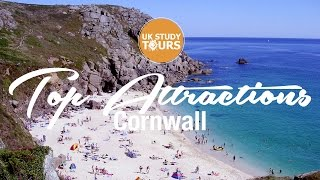 Newquay United Kingdom  city photos : Cornwall - Newquay Top Attractions - UK Study Tours