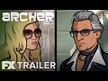 Archer 7.07 Preview