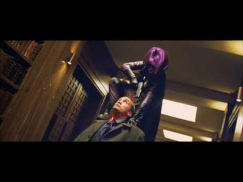 Kick-Ass TV Spot 'Holy S***'
