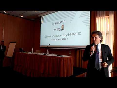 Meeting in-formativo su fatturazione elettronica a Padova
