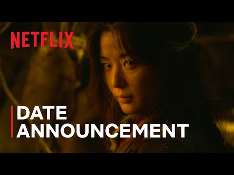 Kingdom: Ashin of the North | On Netflix In 2021 | Netflix