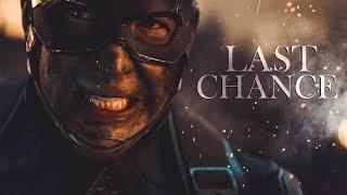 Video (Marvel) Avengers | Last Chance MP3, 3GP, MP4, WEBM, AVI, FLV Mei 2019