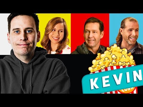 The Resurrection of Gavin Stone   Say MovieNight Kevin Review