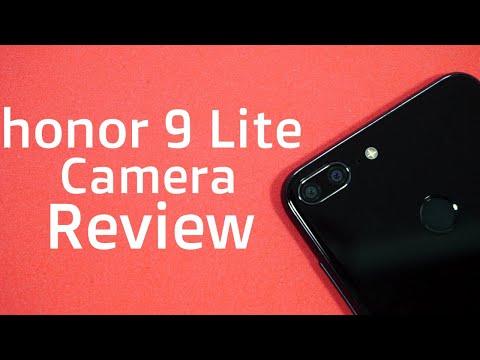 Honor 9 Lite Camera Review