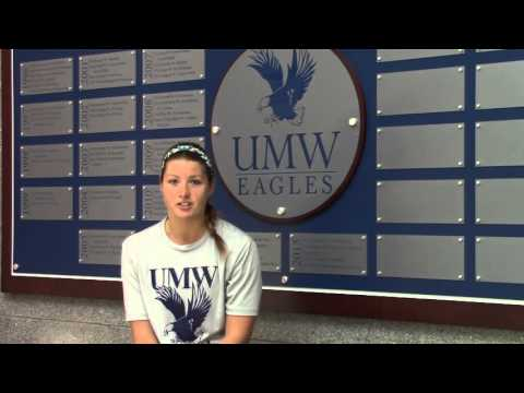 UMW Student Athletes - Spring Break 2016