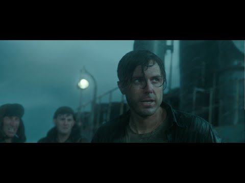 The Finest Hours (Clip 'The Boat Is in Pieces')
