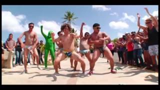 SEXY EN LA PLAYA ( Sexy and I Know It ) - CANAL 13 - VIDEO OFICIAL VERANO 2012