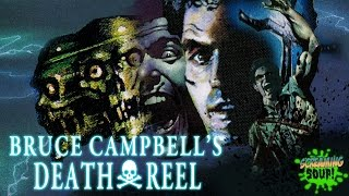 Bruce Campbell's Death Reel Countdown