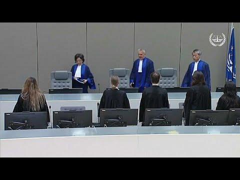 Διπλωματικό πόλεμο με το Διεθνές Ποινικό Δικαστήριο ξεκινούν οι ΗΠΑ…