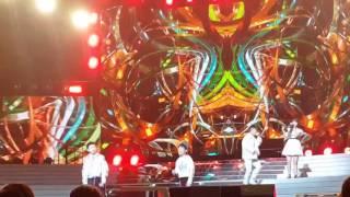 Download Lagu 20170617 k팝스타 콘서트 불장난콜라보무대 Mp3