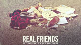 Real Friends - I've Given Up On You
