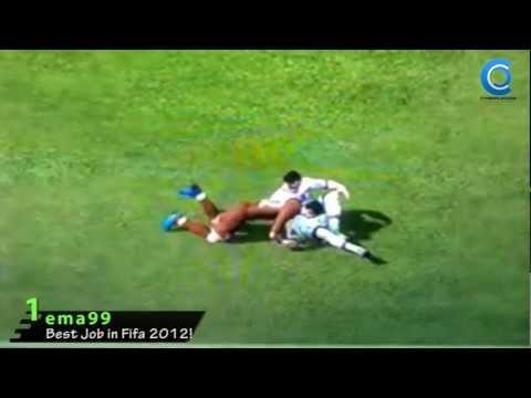 Fail Fifa-Pes - fifa pes ep.3