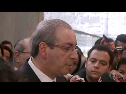 Geral - Fausto Pinato estava certo, por 11 a 9, Conselho de Ética aprova parecer pela cassação de Cunha