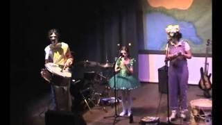 Programa Anny - Quadro Musical