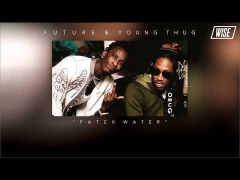 Future & Young Thug - Patek Water Ft. Offset (Subtitulado Español)   Wise Subs