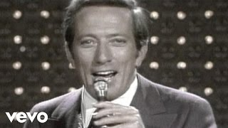 Andy Williams & Denise Van Outen - Can't Take My Eyes Off You