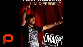 Nonton Tony Roberts  I M Different  Full Stand Up Comedy  Film Subtitle Indonesia Streaming Movie Download