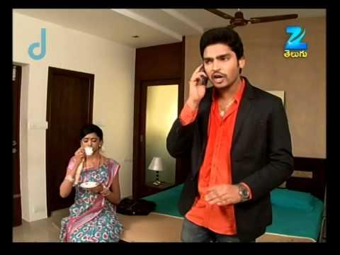 Varudhini Parinayam - Episode 316  - October 20, 2014 - Episode Recap