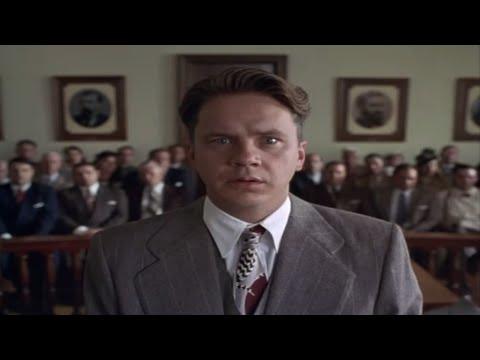 The Shawshank Redemption - Trailer