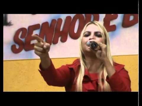 Ester Fagundes em Bugre-MG