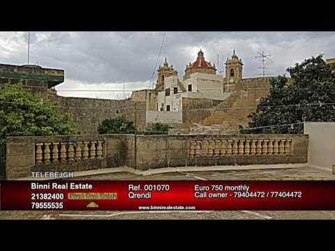 Malta Property Direct from Owners on TV | Binni Real Estate