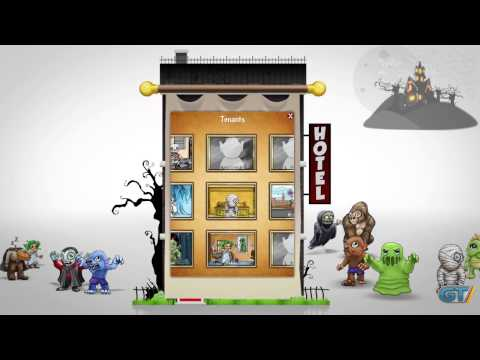Monster Mansion Developer Trailer