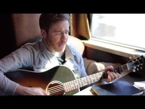 Josh Ritter - In Your Arms Again - Tour Video
