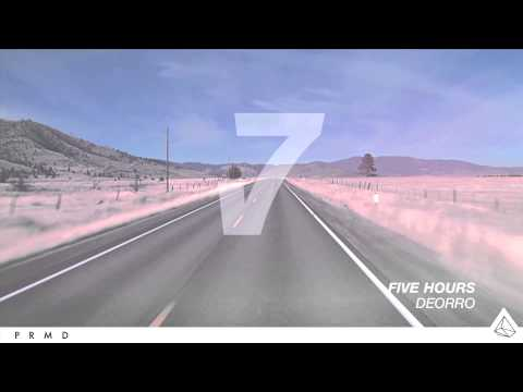 deorro - five hours - top disco electro house music