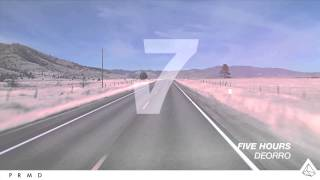 Video Deorro - Five Hours (Static Video) [LE7ELS] MP3, 3GP, MP4, WEBM, AVI, FLV Desember 2018