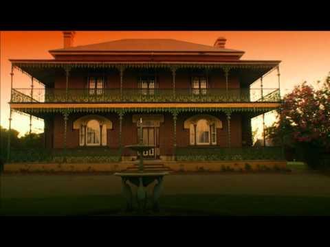 paranormal activity - the monte cristo house in australia