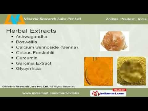 Herbal Extracts by Madvik Research Labs Private Limited, Hyderabad