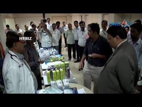 Apollo Hospitals Hyderabad In association With SBI