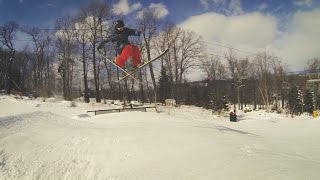 Roundtop Update - 2/12/16 - Great Conditions & Cruising!
