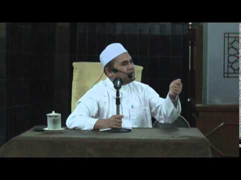 Ustaz Ahmad Shukri Yusoff - Syarahan Lambaian Kaabah P1