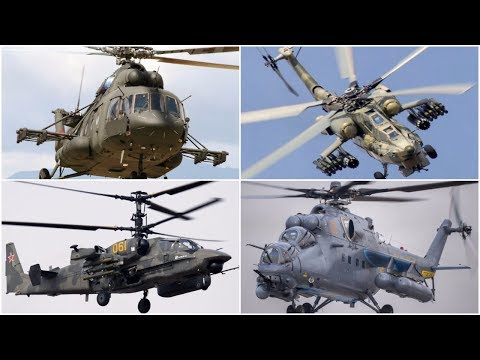 Milj Mi-17 predstavlja izvoznu...