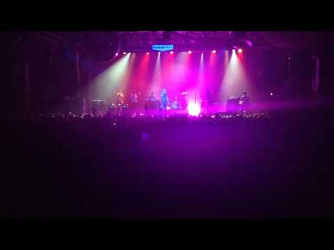 The Cat Empire - The Night that Never End (Razzmatazz, Barcelona) October 26, 2015