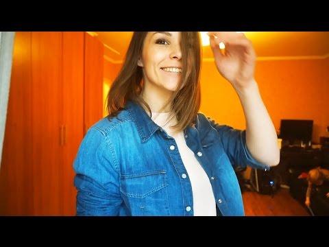 ПОКУПКИ ОДЕЖДЫ с примеркой - Senya Miro видео