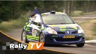 Pure Sound - Renault Clio R3 Rally Car