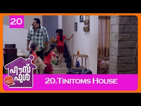 Housefull Movie Clip 20 | Tinitom's House