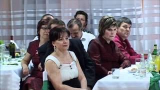 Video Stužková - Tam u nebeských bran