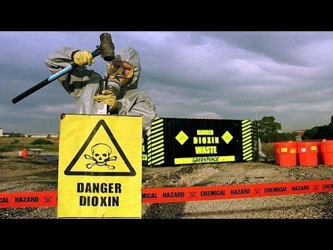 Η Ευρώπη πάνω σε μια τοξική βόμβα; – on the frontline