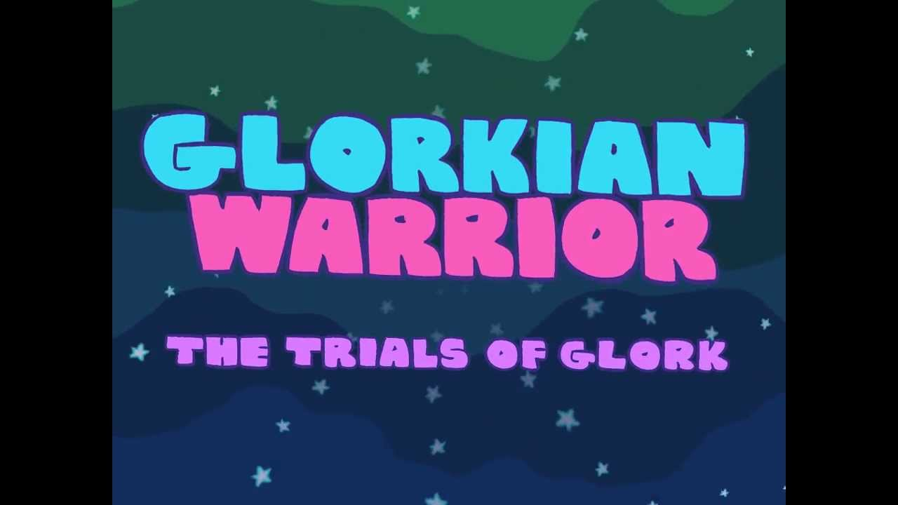"'Glorkian Warrior' is Described as ""Galaga meets Mario"" and is Heading to iOS this Year"
