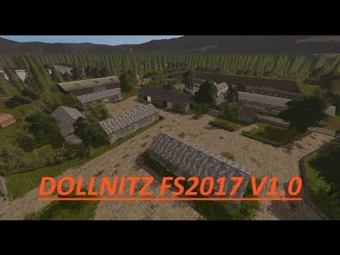 Dollnitz FS2017 v1.0