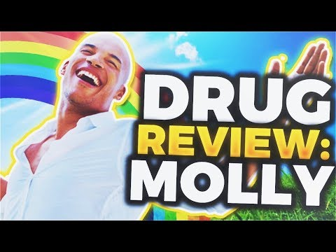 Substance Review: Molly